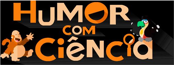 Humor com Ciência